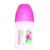 Deliplus desodorante roll on fashion de 50ml. en bote