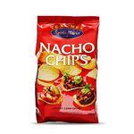 Casa Fiesta chips natural de 200g.