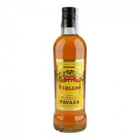 Prune brandy licor 25 % varlado de 70cl.