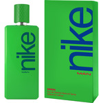 Nike green eau toilette natural masculina de 10cl. en spray