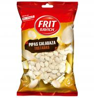 Frit Ravich pipa calabaza tost de 75g.