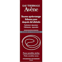 Avene balsamo aftershave homme de 75ml. en bote