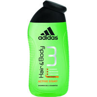 Adidas gel active start de 25cl. en bote