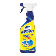 Neutrex quitamanchas transparente de 60cl.
