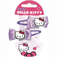 Hello Kitty cllip lazo