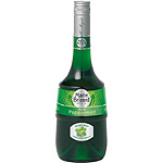 Marie Brizard licor peppermint de 70cl. en botella