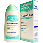 Instituto Español body milk pieles atopicas secas sensibles de 30cl. en bote