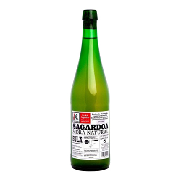 Eula sidra cosecha familiar de 75cl.