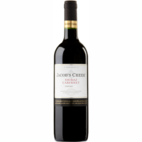 Jacob`s Creek vino tinto shi cabernet de 75cl. en botella