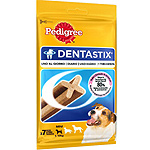Pedigree dentastix junior de 110g. en paquete