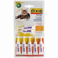 Pipetainsectif.gatodixie,pack7 ml
