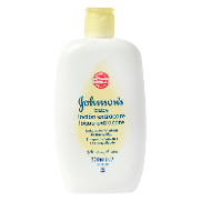 Johnson´s Baby locion extracare bebe de 30cl.