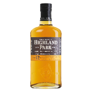 Highland Park whisky escoces malta de 70cl.