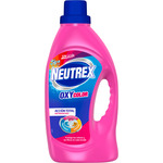 Neutrex oxy5 color en gel sin lejia 20 en botella