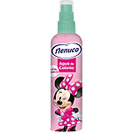 Nenuco bebe minnie agua colonia infantil de 17,5cl. en spray