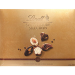 Lindt swiss luxury collection bombones suizos surtidos estuche de 445g.
