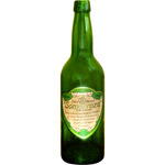 Somarroza sidra natural de 75cl. en botella
