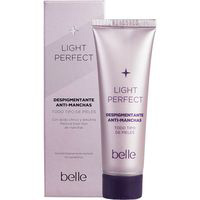 Belle crema despigmentante antimanchas tubo de 30ml.