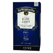 Sir winston té earl grey 20