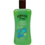 Hawaiian Tropic after sun gel refrescante con aloe vera de 20cl. en bote