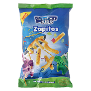 Carrefour Kids zapitos de 80g.