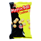 Risi aperitivo match ball cheese de 90g. en bolsa