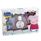 Peppa Pig lote colonia gel boli multicolor estuche 1 ud de 50ml.