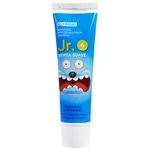 Eroski dentifrico junior 6 de 10cl.