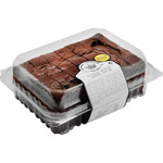 Bizcoho brownie blister de 400g.
