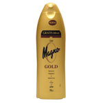 Magno gel baño gold de 70cl.