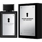 Antonio Banderas the secret eau toilette natural masculina de 10cl. en spray