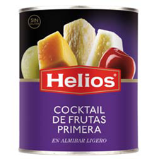 Helios cocktail de 480g.