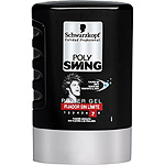 Poly Swing gel power look x treme wet de 75ml. en bote