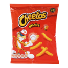 Cheetos cheetos sticks sabor queso de 22g. en bolsa