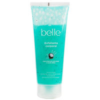 Belle gel exfoliante tubo de 20cl.