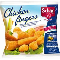 Chicken fingers schard