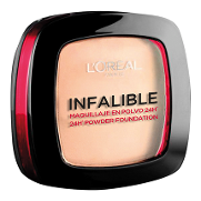 Loreal base maquillaje compacto infalible 123
