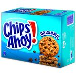 Chips Ahoy galletas con pepitas chocolate de 300g. en caja