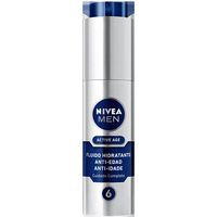 Nivea For Men hombre after shave balsamo active age de 10cl.