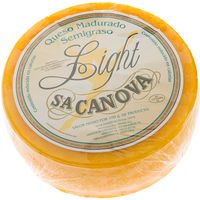 Sa Canova queso light al corte de 300g.