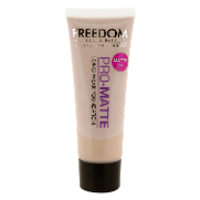 Freedom maquillaje foundation pro matte 06