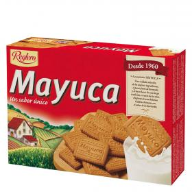 Galleta mayuca de 800g.