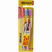 Binaca cepillo interdental 1 unidades