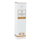 Macallan amber whisky de 75cl. en botella