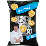 Bicentury pop corn jordi cruz mini palomitas de 70g.