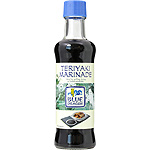 Blue Dragon salsa teriyaki de 195g. en botella