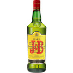 J & B scotch whisky de 1l. en botella