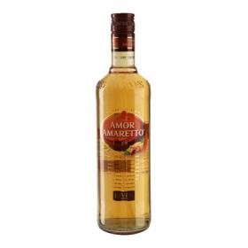Rives licor amor amaretto sin de 70cl.