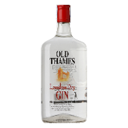 Carrefour london dry gin old thames de 70cl.