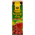 Rauch happy day nectar cereza envase de 1l.